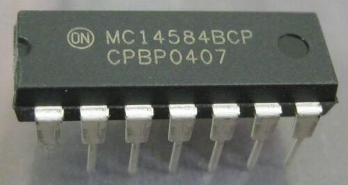 MC14584BCP Chip