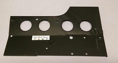 Morris Minor L/H Engine Bay Tie Plate (Superior UK Made)