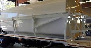 Mitsubishi water truck Karrabin Ipswich City Preview