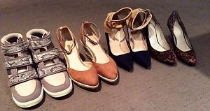 Size 38 (UK size 5) shoes Bronte Eastern Suburbs Preview