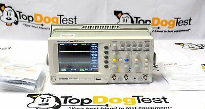 Gw Instek Gds-1102a-u Digital Oscilloscope 100mhz 1gss 2 Channels - Brand New