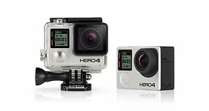GOPRO 4 Black (make an offer) Avalon Pittwater Area Preview