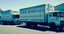 Gympie Removals FOR SALE Gympie Gympie Area Preview