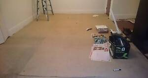 FREE CARPET approx 3.65*5 metres, also rubber underlay Manly Manly Area Preview