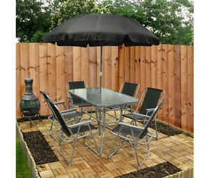Marvelous Metal Garden Furniture  Ebay With Interesting Garden Patio Furniture Set  Seater Dining Set Parasol Table And Chairs   Piece With Lovely John Lewis Gardening Gifts Also Garden Room London In Addition Garden Sun Dial And Colour Changing Solar Garden Lights Uk As Well As Munich English Garden Additionally Olive Garden From Ebaycouk With   Interesting Metal Garden Furniture  Ebay With Lovely Garden Patio Furniture Set  Seater Dining Set Parasol Table And Chairs   Piece And Marvelous John Lewis Gardening Gifts Also Garden Room London In Addition Garden Sun Dial From Ebaycouk