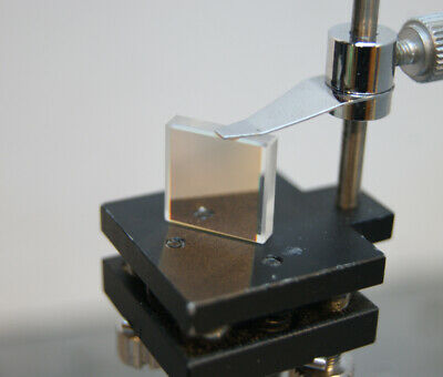 Dielectric Laser Mirror 12 X 12 Square Hr 99.9 532nm 450nm 473nm 9.