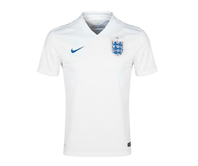 69a4a1c9f Boys England Football Kit