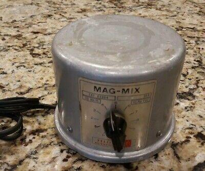 Precision Scientific Mag-mix Laboratory Stirrer 65904 Made In Usa