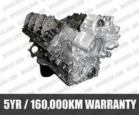 FORD 6.4 REBUILT/REMAN DIESEL ENGINE 5 YR 160,000 KM WARRANTY
