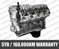 FORD 6.0 POWERSTROKE DIESEL REBUILT ENGINE 5 YR 160,000KM W