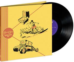 BEACH-BOYS-Surfin-Safari-UK-RSD-180g-vinyl-10-SEALED-NEW