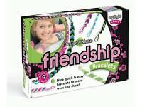 Brand New Friendship Bracelet Box - Ideal Gift