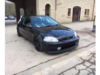 Honda Civic EK4 SiR JDM VTI (EK9 DC2 integra vtec rare