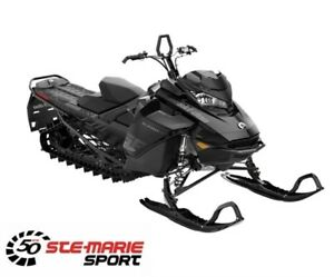 2019 Ski-Doo SUMMIT SP 146 PO. 600R ETEC