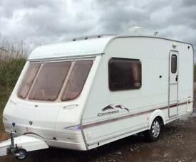 2005 swift charisma 230/2 berth