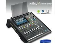 STUDIOMASTER DIGILIVE 16. NEW IN BOX/ BARGAIN