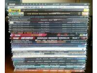 Marvel- Image - DC Comics- Graphic Novel Lot Bundle (67 Books)