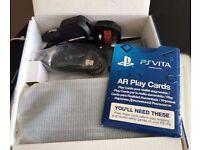 Sony PS Vita - Original OLED model - boxed