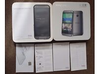 HTC One Mini 2 - 16GB - Gunmetal Gray Smartphone