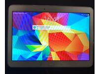 Samsung tab4 4g-LTE 10.1 inch tablet