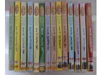 Steam DVDs