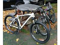 Massively upgraded Marin Nail Trail 7.7 2015 model large