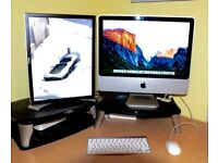 Apple Mac, iMac 20""