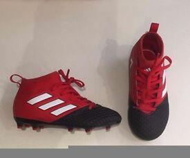 Junior Size 11 Pogba Sock Boots