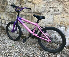 "Girls bike 16"" inch wheels"