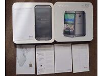 HTC One Mini 2 - 16GB - Gunmetal Gray Smartphone