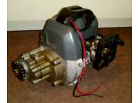 Midi moto engine