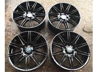 19 inch BMW Alloys