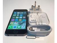 iPhone 5S custom design iPhone mini 6 shape! 16GB unlock any networks! Perfect working!