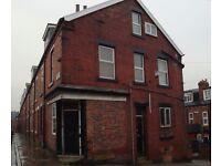 2 Bedrooms Property 9 Chiswick Street Leeds LS6 1QE