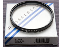 Hasselblad 51349 B70 UV-Sky Filter (1A) Multicoated