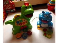 Baby electronic toys