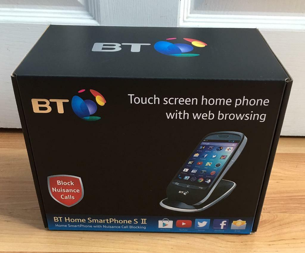 BT smart landline phone with web browsing android apps  : 86 from www.gumtree.com size 1024 x 851 jpeg 77kB