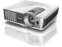 BenQ W1070+ Full HD, Short Throw, 3D capable