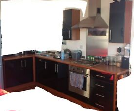 FREE Kitchen Cabinets, Worktop, Sink, Cooker Hood - Available 15th October. Pick up needed