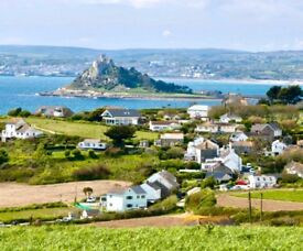 Professional looking for 1 or 2 bed rental Hayle, St Earth, Marazion areas - £650