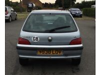 Peugeot 106 Indepence 1.1