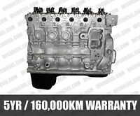5.9 DODGE CUMMINS DIESEL ENGINE 5 YR WARRANTY 160,000KM