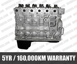 DODGE 5.9 & 6.7 CUMMINS DIESEL ENGINES 5 YR 160,000KM WARRANTY