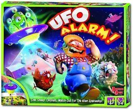 UFO Alarm
