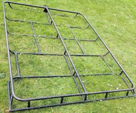 Roof Rack / luggage rack for multiple uses. Landrover or camper etc