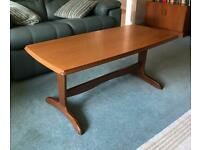 Teak Coffee Table - G Plan