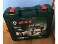 Bosch 680 RE corded drill **BRAND NEW IN SEALED CASE **2 years warranty