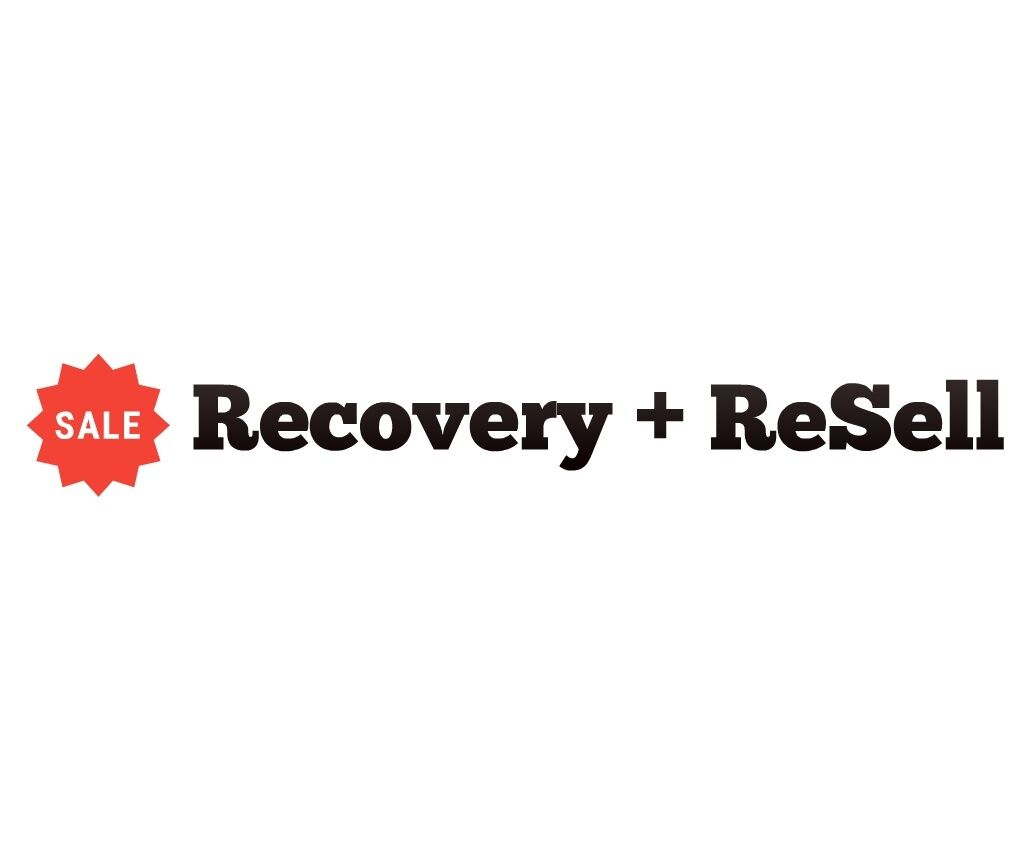 Recovery ReSell