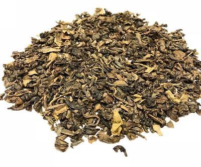 (Pure Ceylon Gunpowder Green Loose Leaf Tea, 2oz)