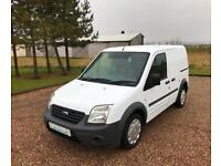 2011 ( 60 ) FORD TRANSIT CONNECT 75 T200 * NO VAT *